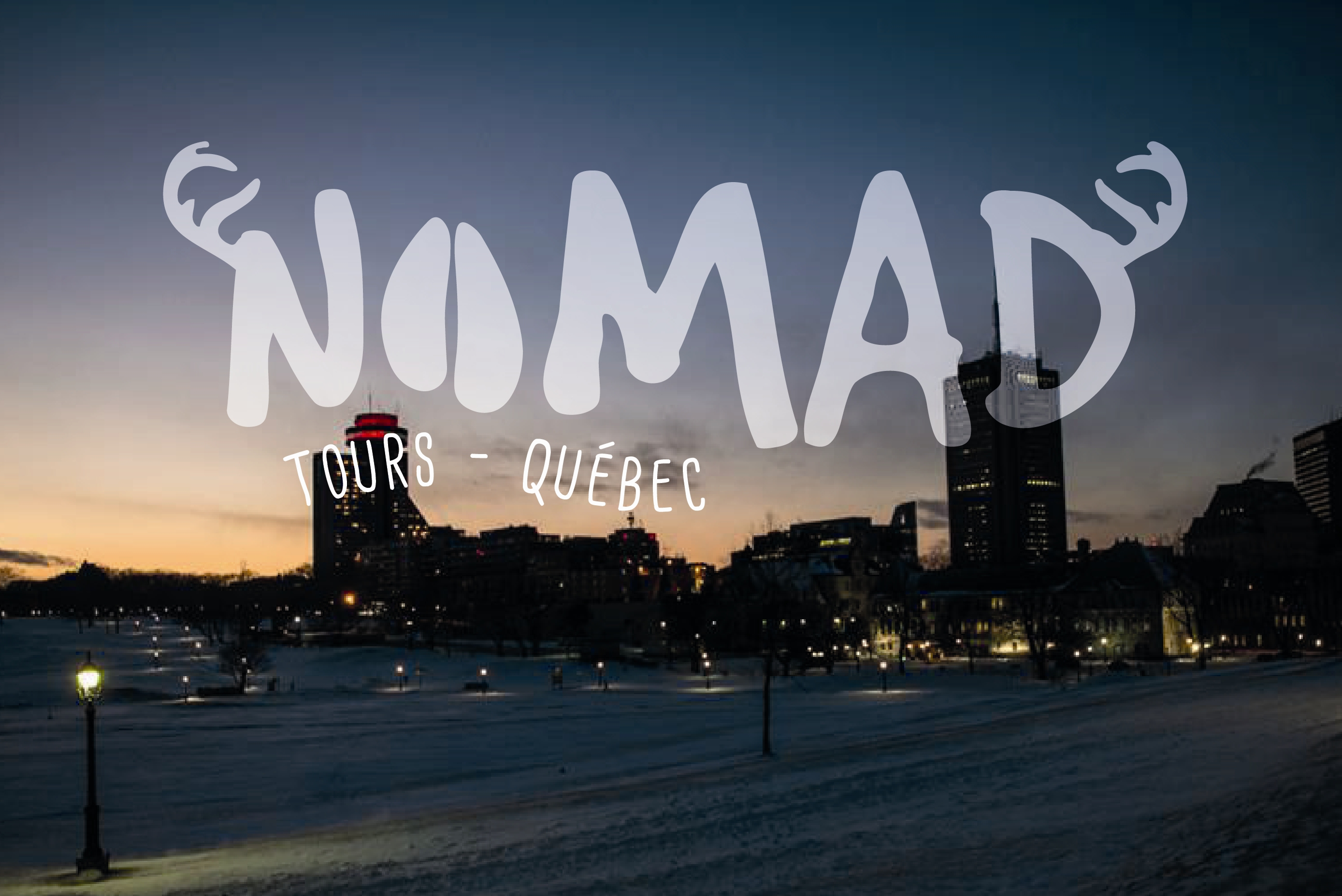 Nomad Tours Quebec